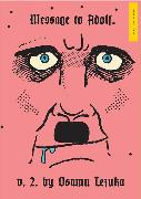 Cover-Bild zu Tezuka, Osamu: Message to Adolf, Part 2