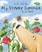 Cover-Bild zu My Stinky Summer by S. Bug von Meisel, Paul