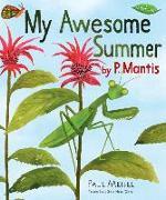 Cover-Bild zu My Awesome Summer by P. Mantis von Meisel, Paul
