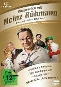 Cover-Bild zu 4 unvergessene Klassiker! von Heinz Rühmann (Schausp.)