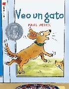 Cover-Bild zu Veo un gato von Meisel, Paul
