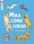 Cover-Bild zu Mira cómo corro von Meisel, Paul