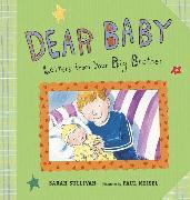 Cover-Bild zu Dear Baby von Sullivan, Sarah