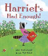Cover-Bild zu Harriet's Had Enough! von Guest, Elissa Haden