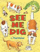 Cover-Bild zu See Me Dig von Meisel, Paul