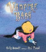 Cover-Bild zu Vampire Baby von Bennett, Kelly