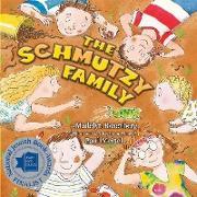 Cover-Bild zu The Schmutzy Family von Rosenberg, Madelyn