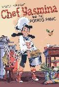 Cover-Bild zu Mannaert, Wauter: Chef Yasmina and the Potato Panic