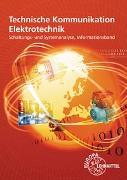 Cover-Bild zu Technische Kommunikation Elektrotechnik Informationsband von Gebert, Horst