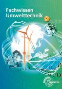 Cover-Bild zu Fachwissen Umwelttechnik von Fritsche, Hartmut