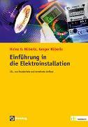 Cover-Bild zu Einführung in die Elektroinstallation von Häberle, Gregor