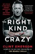 Cover-Bild zu The Right Kind of Crazy (eBook) von Emerson, Clint