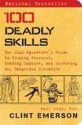 Cover-Bild zu 100 Deadly Skills (eBook) von Emerson, Clint