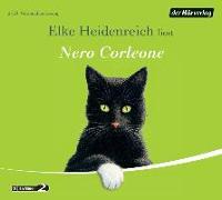 Cover-Bild zu Nero Corleone von Heidenreich, Elke