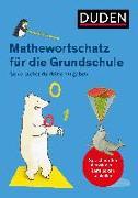 Cover-Bild zu Mathewortschatz für die Grundschule von Köppen, Jana