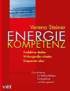 Cover-Bild zu Energiekompetenz (eBook) von Steiner, Verena
