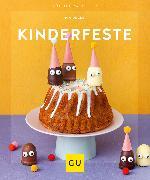 Cover-Bild zu Kinderfeste (eBook) von Deges, Pia