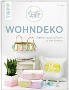 Cover-Bild zu Lovely Pastell - Wohndeko von Deges, Pia