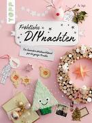 Cover-Bild zu Fröhliche DIYnachten von Deges, Pia