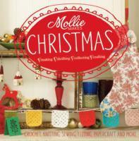 Cover-Bild zu Mollie Makes Christmas von Makes, Mollie