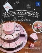 Cover-Bild zu Lottis Adventskalender-Manufaktur von Gutwill, Carola