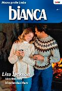"""Cover-Bild zu Verräterisch klopfendes Herz - 3. Teil der Miniserie """"Die McCaffertys"""" (eBook) von Jackson, Lisa"""