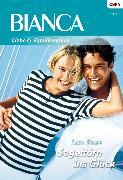 Cover-Bild zu Segeltörn ins Glück (eBook) von RUFF, LISA