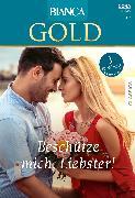 Cover-Bild zu Bianca Gold Band 64 (eBook) von Ferrarella, Marie