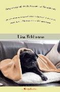 Cover-Bild zu Entspannungsmethoden für Assistenz- und Therapiehunde (eBook) von Feldmann, Lisa