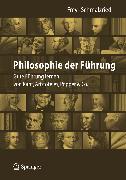 Cover-Bild zu Philosophie der Führung (eBook) von Frey, Dieter