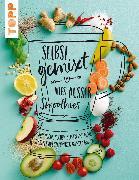 Cover-Bild zu Selbst gemixt - alles außer Smoothies (eBook) von Wagner, Lisa