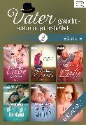 Cover-Bild zu Vater gesucht - es ist nie zu spät für das Glück 2 (eBook) von Toombs, Jane
