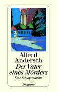 Cover-Bild zu Der Vater eines Mörders von Andersch, Alfred