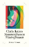 Cover-Bild zu Sommerfrauen, Winterfrauen von Kraus, Chris