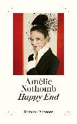 Cover-Bild zu Happy End von Nothomb, Amélie