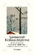 Cover-Bild zu Spannende Weihnachtsferien von diverse Autoren