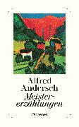 Cover-Bild zu Meistererzählungen von Andersch, Alfred