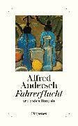 Cover-Bild zu Fahrerflucht von Andersch, Alfred