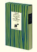 Cover-Bild zu Die Inseln unter dem Winde von Andersch, Alfred