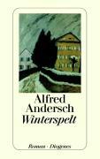 Cover-Bild zu Winterspelt von Andersch, Alfred