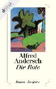 Cover-Bild zu Die Rote (eBook) von Andersch, Alfred