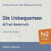 Cover-Bild zu Die Unbequemen (Audio Download) von Andersch, Alfred