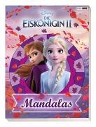 Cover-Bild zu Disney Die Eiskönigin 2: Mandalas von Panini
