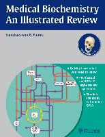 Cover-Bild zu Medical Biochemistry - An Illustrated Review (eBook) von Panini, Sankhavaram R.