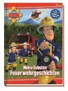 Cover-Bild zu Feuerwehrmann Sam: Meine liebsten Feuerwehrgeschichten von Panini
