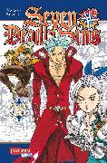 Cover-Bild zu Nakaba, Suzuki: Seven Deadly Sins 18
