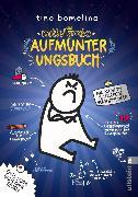 Cover-Bild zu Das mittelgroße Aufmunterungsbuch (eBook) von Bomelino, Tino