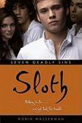 Cover-Bild zu Wasserman, Robin: Sloth