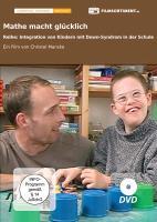 Cover-Bild zu Mathe macht glücklich von Manske, Christel (Prod.)