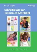 Cover-Bild zu Schreibbuch zur inklusiven Lesefibel (eBook) von Manske, Christel